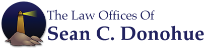 The Law Offices of Sean C. Donohue Logo